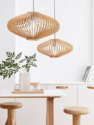 What Is Pendant Lighting Get 20 Wood Pendant Light Ideas On Pinterest Without Signing Up