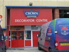Crown Decorating Centre Jobs Crown Decorator Centre 42 Imperial Way Croydon Painting