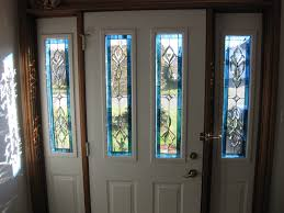 Window Inserts For Exterior Doors Stained Glass Inserts For Exterior Doors Exterior Doors Ideas