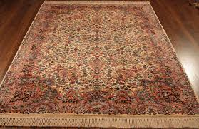 Kirman Rug One Famous Carpet From The Movie