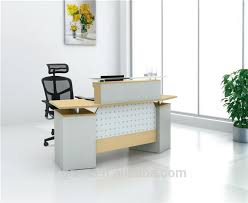 Tufted Reception Desk Cheapest Tufted Reception Desk Buy Acrylic Reception Desk L