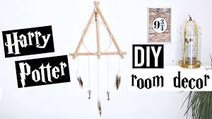 Harry Potter Decor by Diy Harry Potter 2 Deco Chambre Facile Room Decor Français