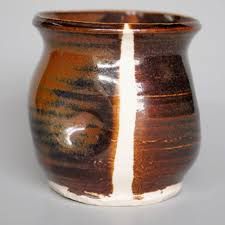 Rosewood Pottery Vase Rosewood Pottery Studio Pottery Services Custom Glazes To Order