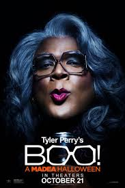 return to the main poster page for boo a madea halloween 8 of 9