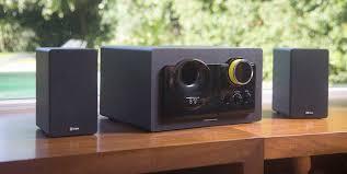 minimalist speakers retro minimalist speakers 70s inspired design