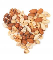 6 amazing nuts which protect your beat