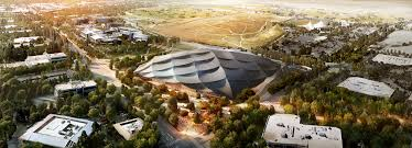 mountain view approves google u0027s charleston east campus