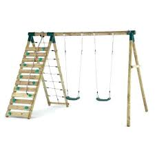 swing set for babies wooden swing sets theoneart club
