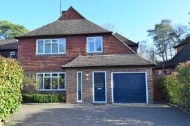 four bedroom houses 4 bedroom houses to rent in woking surrey rightmove