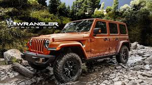 power wheels jeep hurricane green read all about the 2018 jeep wrangler in this leaked manual the