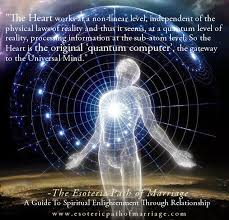 Spiritual Memes - the esoteric path of marriage a guide to spiritual enlightenment