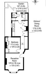 ground floor extension plans ground floor two bedroom victorian flat floor plan side return