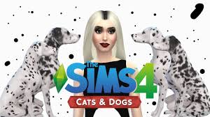 101 dalmatians challenge 1 sims 4 cats u0026 dogs