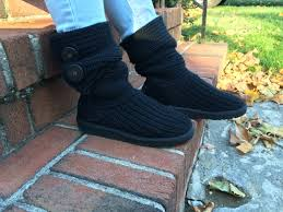womens ugg boots reviews ugg australia cardy review three way coziness thither