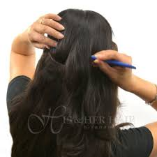 layered extensions hair extensions human hair wigs twist weaving