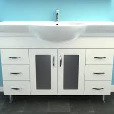 Narrow Bathroom Vanities Bathroom Narrow Depth Bathroom Vanity For Inspirational Design