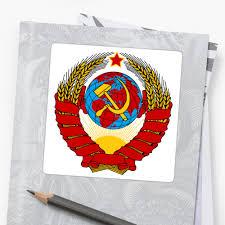 Soviet Union Flag Ww2 Soviet Union Emblem