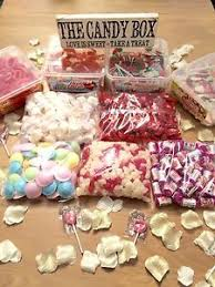 Salt Water Taffy Wedding Favor Halal Wedding Favour Sweets Ebay