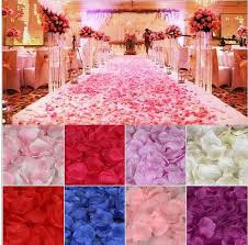 where can i buy petals 2000pcs lot cheap online wholesale wedding decorations fashion