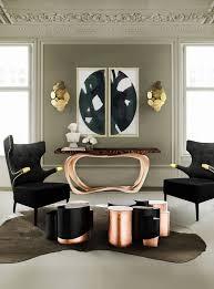 living room boca newton eliptic suspension l exclusive furniture center table