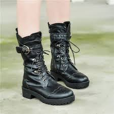 womens combat boots size 11 get cheap vintage boots aliexpress com alibaba