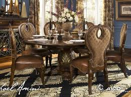 formal dining room table appealing dining room extra large round mahogany table formal
