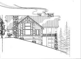log cabin drawings 11 cashiers cabin log cabin architect mountain home architects