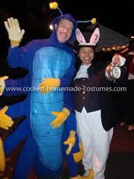 coolest alice wonderland costume group johnny depp