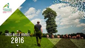 chambres agriculture carte de voeux 2016 chambres agriculture bretagne