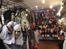 want to buy something scary in houston houston press