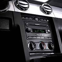 mustang shaker sound system 2007 shaker 1000 radio help forums at modded mustangs