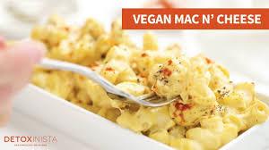 the best vegan mac and cheese recipe youtube