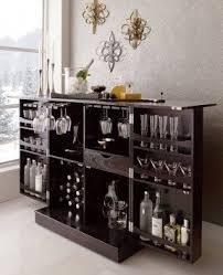 Trunk Bar Cabinet Liquor Bar Cabinet Foter