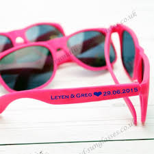 personalized sunglasses wedding favors wedding favor sunglasses custom sunglasses cheap personalised