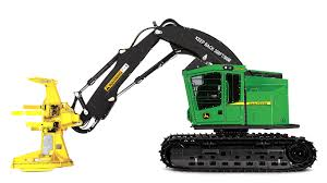 853m tracked feller buncher john deere us