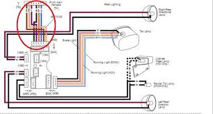 brake light wiring harness diagram wiring diagrams for diy car
