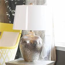 Hammered Metal Table Lamp Awesome The 25 Best Moroccan Table Lamp Ideas On Pinterest Moroccan Throughout Hammered Metal Table Lamp Jpg