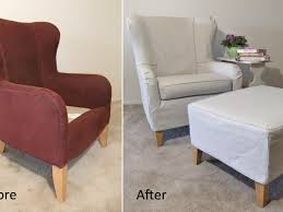 Wingback Sofa Slipcovers by Sofa 4 Lovely Oversized Sofa Covers Ikea 17 Best Images About