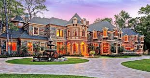 one story mansions luxury houston texas mansion for sale sold 4 51 million