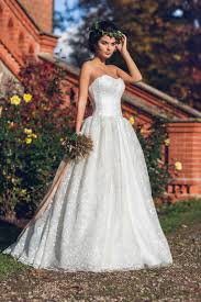 dress we wedding dresses in london made to stand out