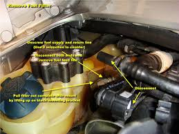 Porsche Cayenne Coolant Pipes - diy replace coolant reservoir 6speedonline porsche forum and