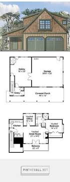 cabin plans with garage best 25 carriage house garage ideas on carriage house