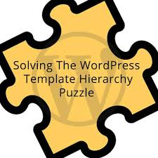 solving the wordpress template hierarchy puzzle custom post types