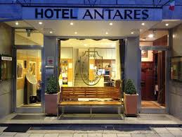 hotel antares munich review by eurocheapo