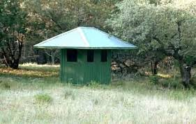 Best Bow Hunting Blinds Hunting Blinds At Buck Valley Ranch