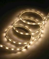 menards led work lights 12 warm white led tape light 120v at menards decorating ideas