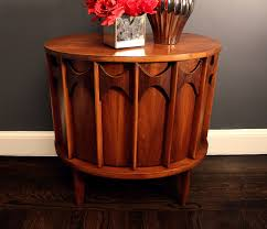 modern round end table end table no l l design ideas