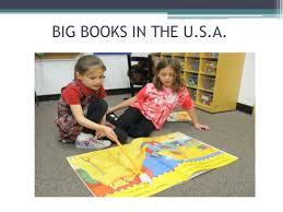 big book big book project