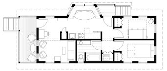 Cool Modern Shotgun House Plans 29 In Interior Designing Home