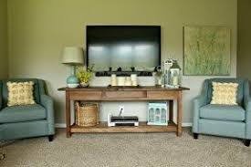 console table under tv wall units best table for under wall mounted tv table for wall